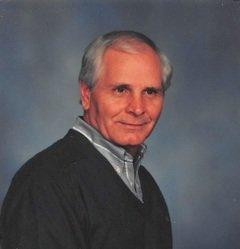 John C. Barlow 1933-2018