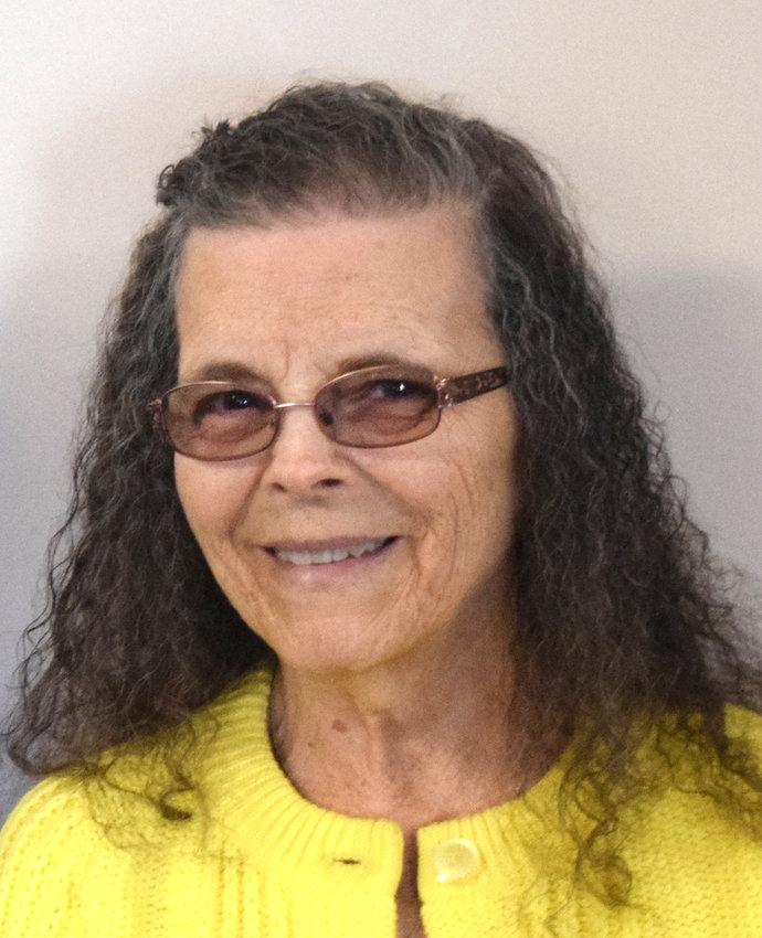 Edna Hall 1946-2019