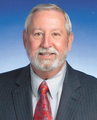 State Representative Curtis Halford