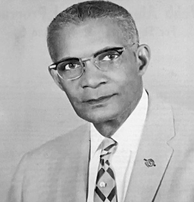 Professor J.L. Seets