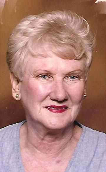 Cynthia Jo Kemp