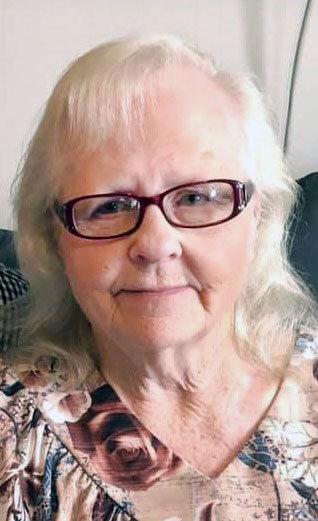 Mae Helen Floyd 1939-2019