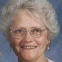 Shirley McFadden, 1936-2019