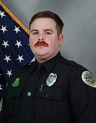 Nashville Officer John Anderson was killed in the line of duty on July 4.