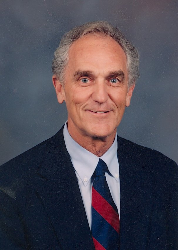 Dr. Jerry Atkins