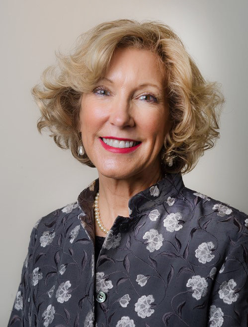 Mayor Jill Holland
