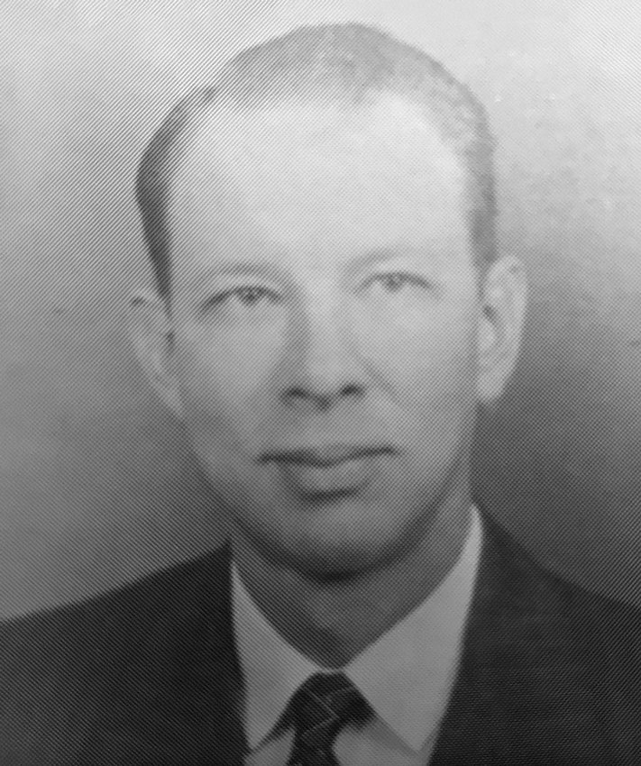 Dr. Elbert E. Edwards