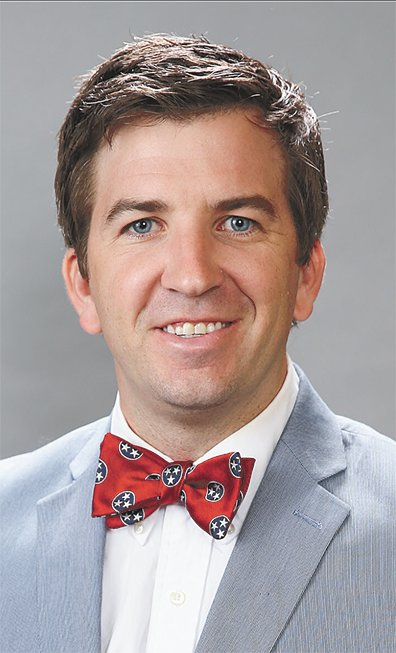 Dr. Brock Martin