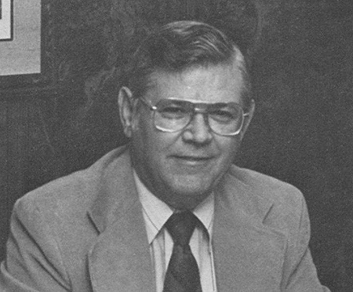 Dr. Thomas Howard Smith