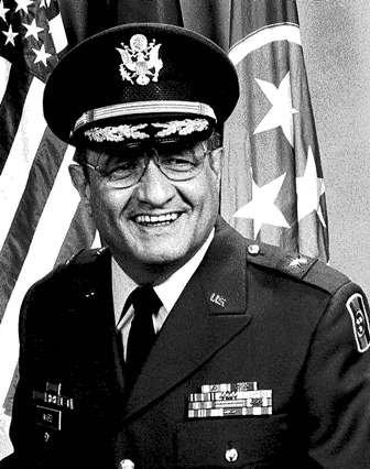 John Ward, 1933 -2019