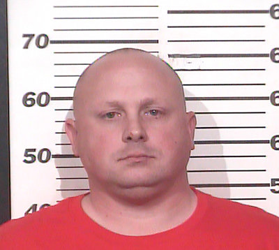 Former THP Trooper Daryl Veliz