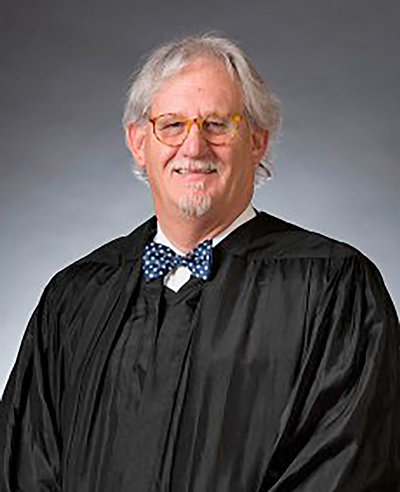 Judge John Everett Williams
