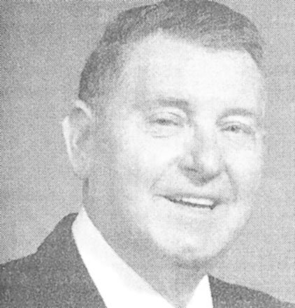 Warren Barksdale wore many hats in his time while living in McKenzie. He owned and operated Barksdale Auto Service, owned and operated Lakefield Airport, and served as a fire fighter in the McKenzie Fire Department for 52 years.