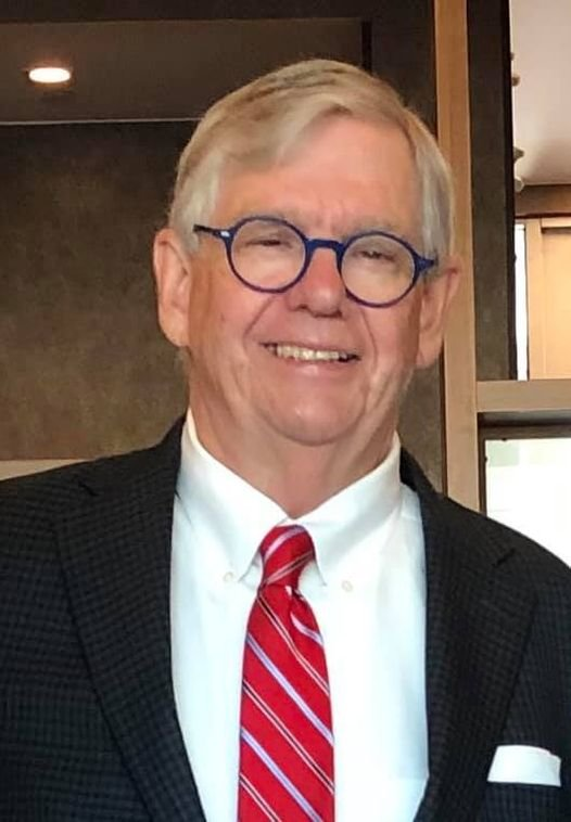 Jim Williams, 1944 -2020