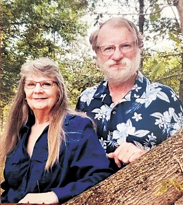 Bill and Lois Sylvia