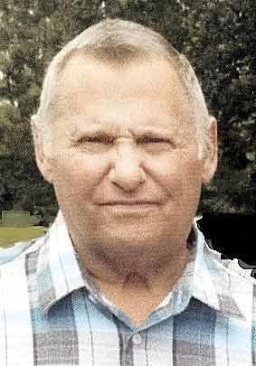 Larry Pierce, Sr. 1956 - 2021