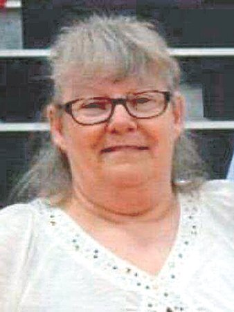 Judy Diane Nunnery, 1951 - 2021