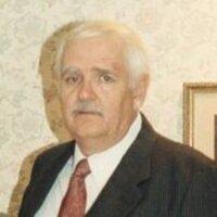 Billy Ray Pinson 1936 - 2021