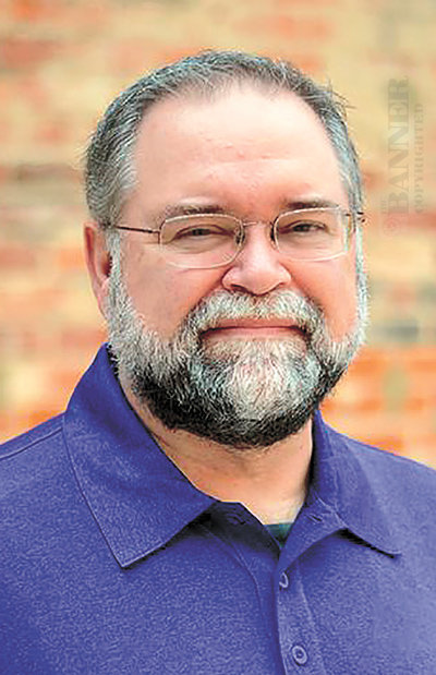 Dr. James Derek Jones