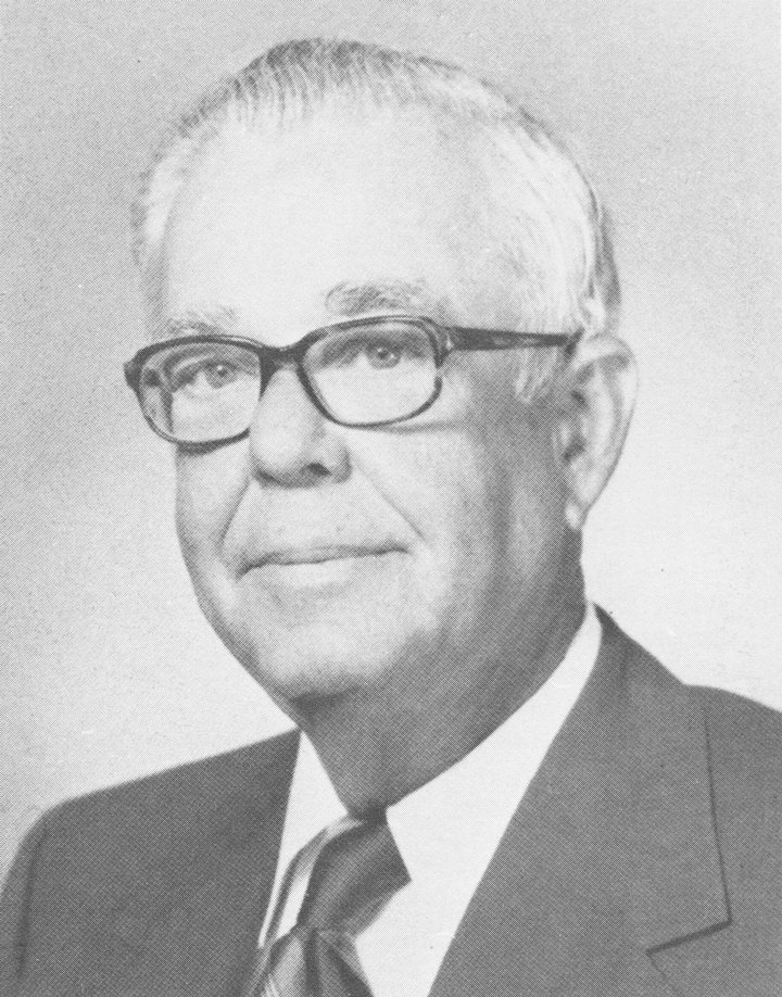 Dr. James Alton Barksdale served as Tennessee Commissioner of Education along with various other positions across the state and internationally.