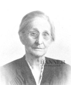 Lula Douglass Moore (1863-1969) was the second wife of Benjamin P. Moore. Mother to late McKenzie Mayor and entrepreneur Y.D. Moore.