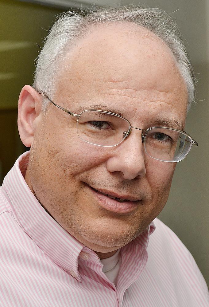Ed Howell
