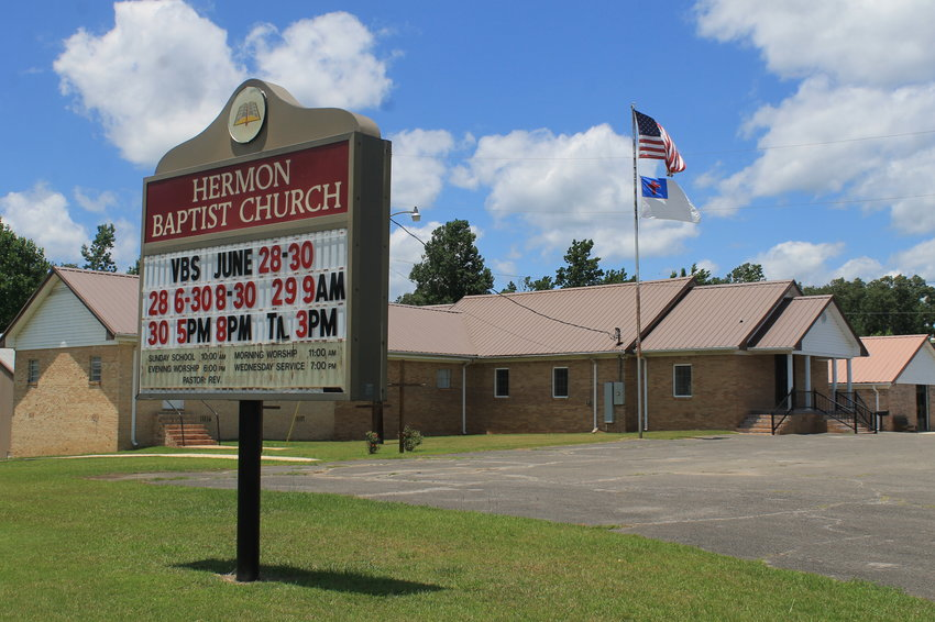 Three churches in the Curry community will be offering a three-day Vacation Bible School at Hermon Baptist Church next weekend.