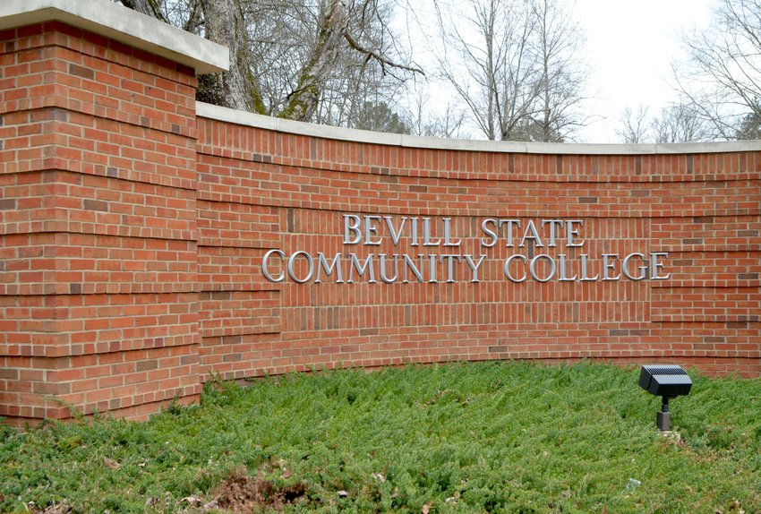 Bevill State Community College received no recommendations in a recent review.