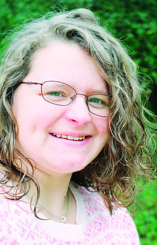 Jennifer Cohron