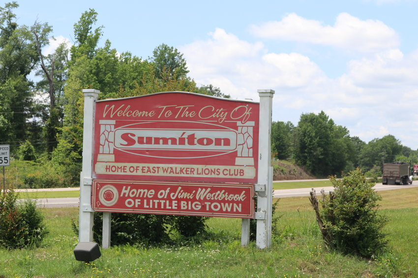 The Sumiton Toys for Tots program got underway this week to benefit students this Christmas, as registration started Wednesday.
