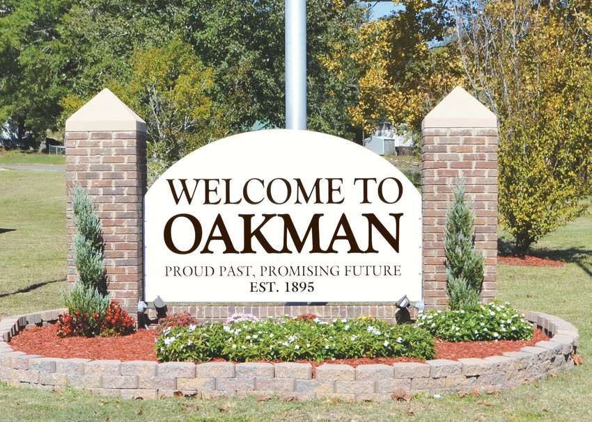 Those wanting copies of town documents in Oakman will now have to pay a fee to obtain them.