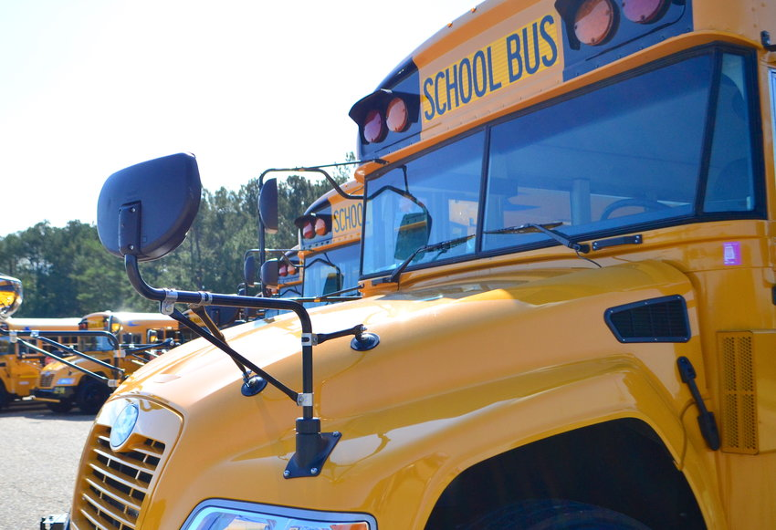 Schools and colleges across the state of Alabama will benefit from a state bond issue approved on Thursday.
