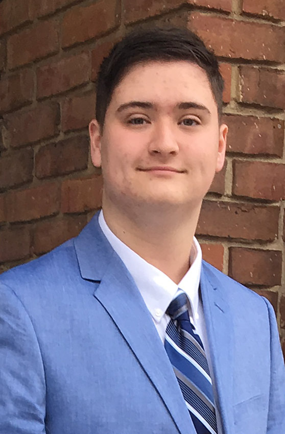 Bevill State Community College student Joseph Aaron, a graduate of Oakman High School, has received a scholarship from Pinnacle Bank.