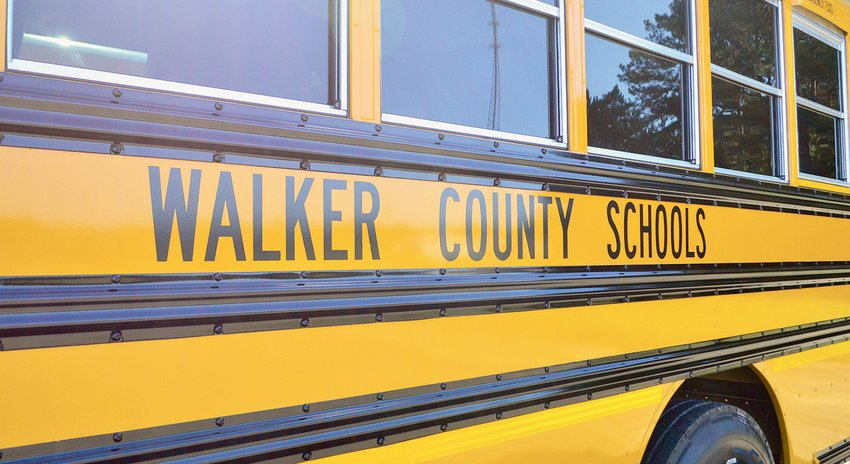 Students in Walker County Schools will shift to virtual-only learning next week as COVID-19 has created a shortage of teachers in the school system.
