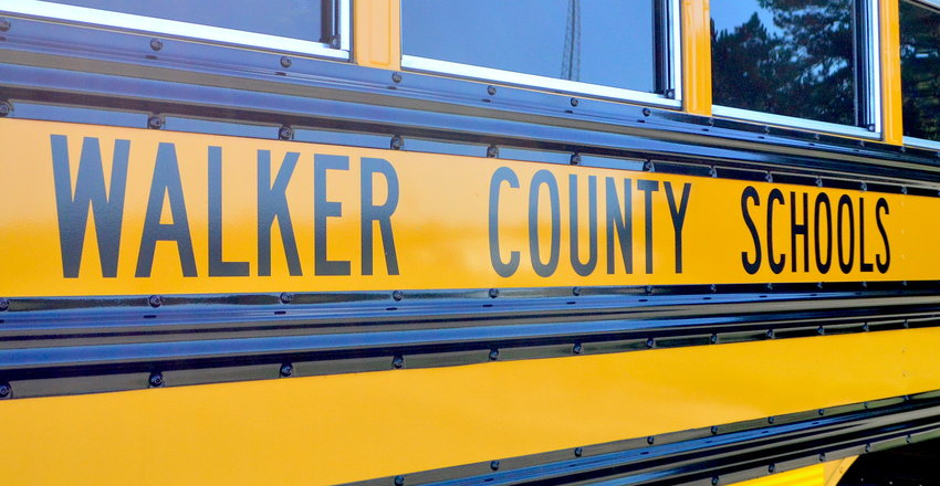Full-time employees with the Walker County Board of Education will receive a $200 bonus.