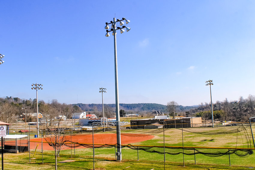 The new Mission 34 facility will be constructed near the Old Park in Cordova.