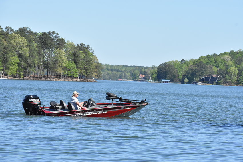The Smith Lake Civic Association's annual Spring Lake Cleanup will be expanded to four days this month as it will not receive help from Alabama Power due to the COVID-19 pandemic.