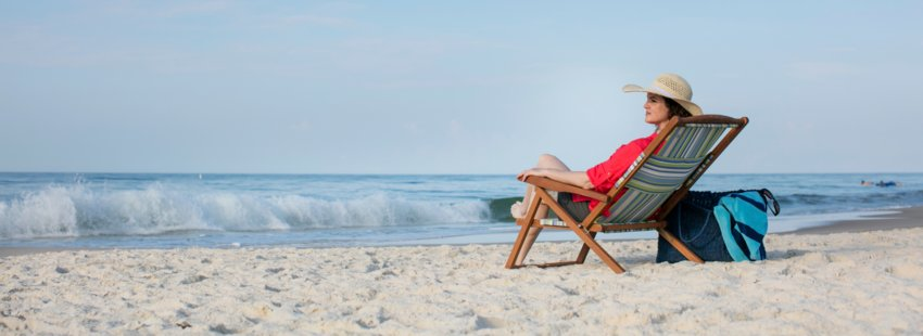 Alabama's Gulf Coast beaches are seeing a surge of tourists that for some businesses could prove to be their busiest June ever.