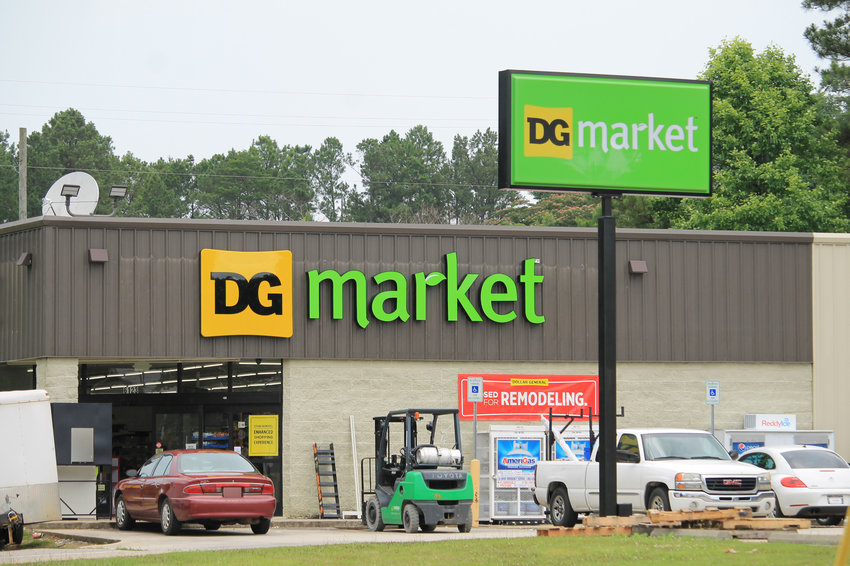 The Dollar General in Parrish is closed this week for remodeling. According to signs on the door, the store closed on Sunday evening and will reopen on Thursday. The new DG Market is expected to include expanded healthcare and grocery sections. According to the Dollar General website, DG Markets offer fresh meats and produce, and the closest DG Market to Walker County is in Hanceville.