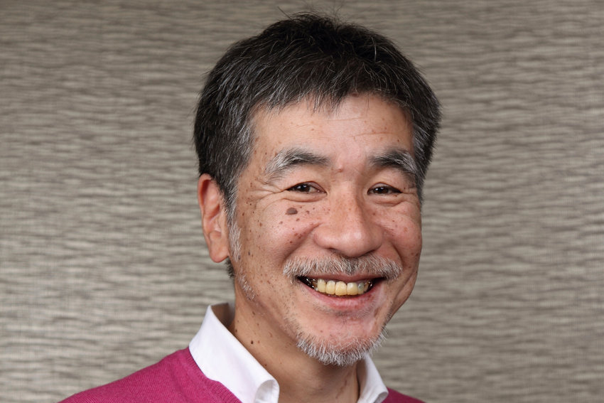 """This undated photo provided by NIKOLI, shows Maki Kaji, chief executive of the company until July, 2021, in Tokyo, Japan.  Kaji, known as the """"Godfather of Sudoku,"""" the numbers puzzle he created that's drawn fans around the world, has died, a spokesman for his Japanese company said Tuesday, Aug. 17, 2021. He was 69. (NIKOLI via AP)"""