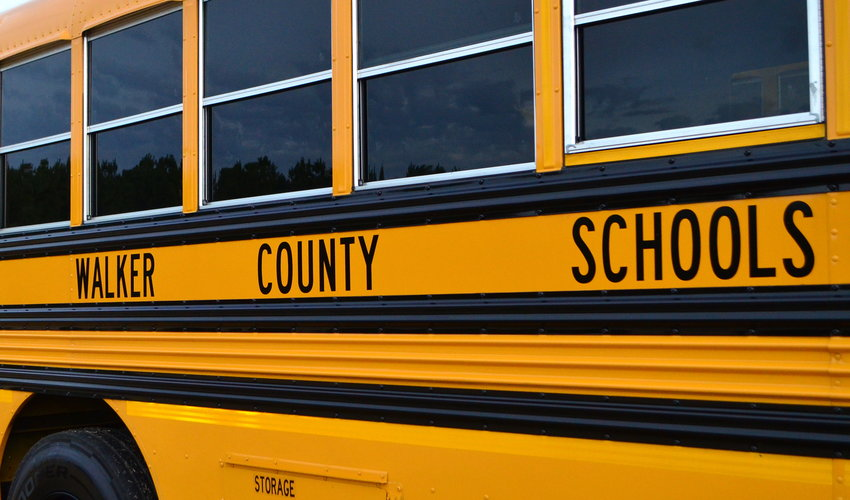 Nearly 1,500 students in Walker County Schools are in quarantine due to COVID-19 exposure.