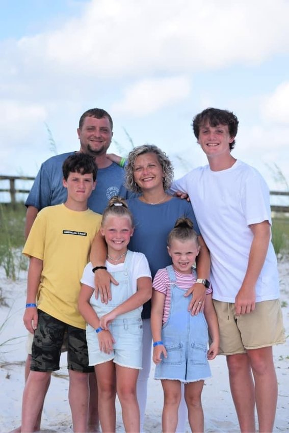During more than a decade in addiction, Paige Britton lost many of her most important family relationships but has seen them restored since starting her recovery six years ago.