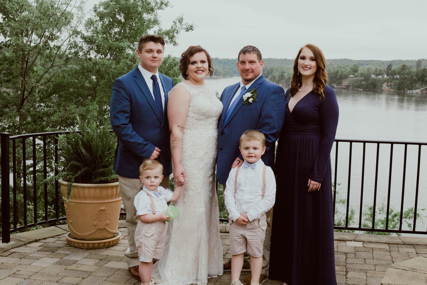 After nearly two decades in addiction, today Nick Byram is happily married, raising a family and enjoying his work with Raising Arrows.