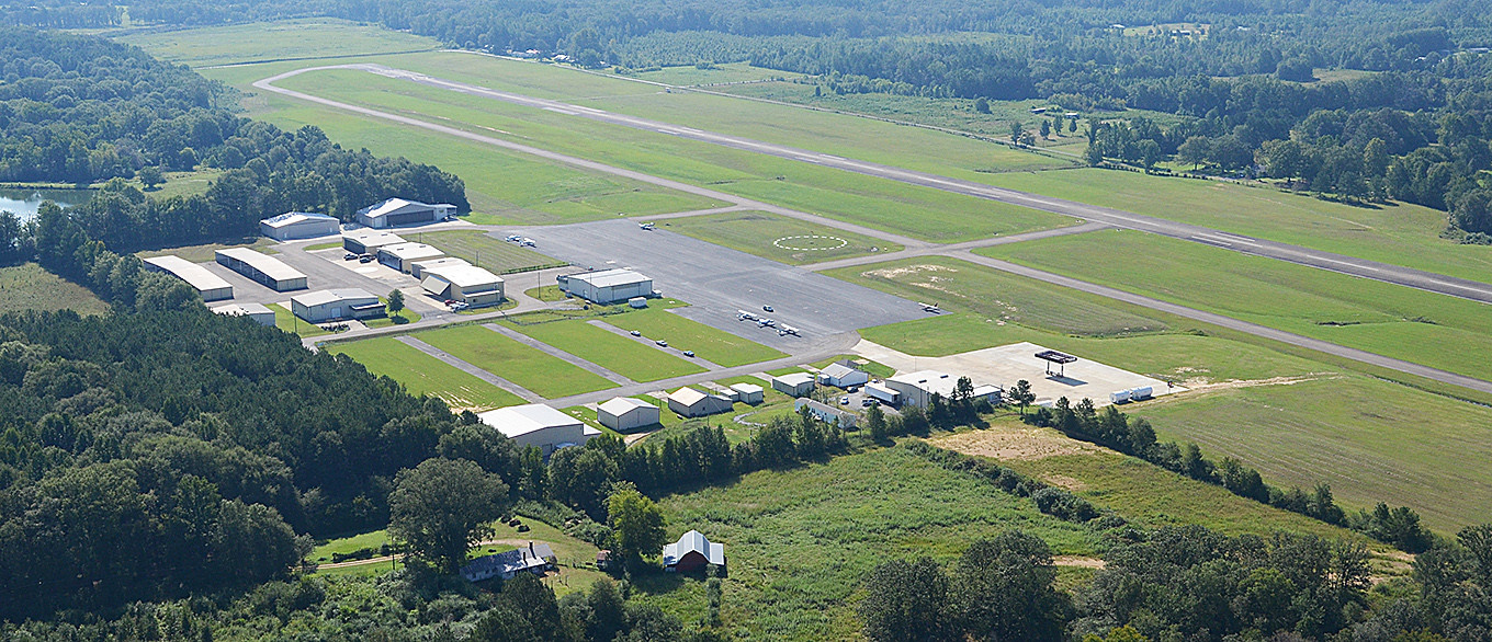 The Walker County Commission has agreed to ask for a study that could lead to a 2,000-foot extension of the Walker County Airport-Bevill Field. Daily Mountain Eagle file - Ron Harris