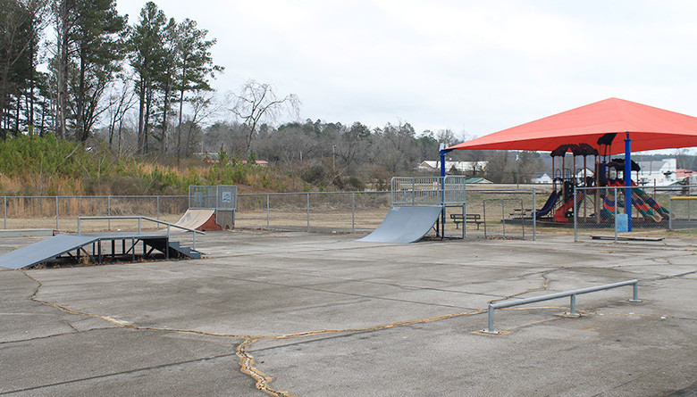 Cordova Park and Recreation Director Daniel Headrick has proposed turning a portion of the city's skate park into batting cages. Headrick said the plan would not require removing the skate park equipment.