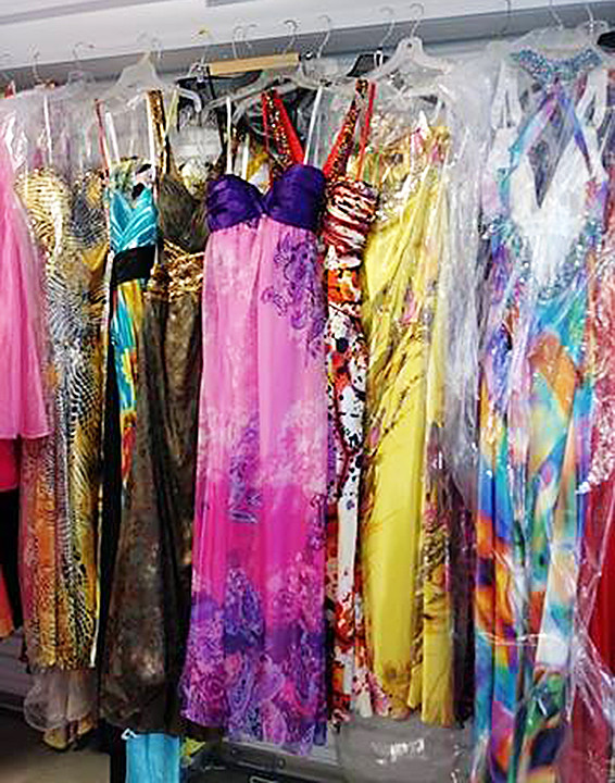 The Walker County Fairy Godmothers Association expects to help at least 20 girls attend prom this year.