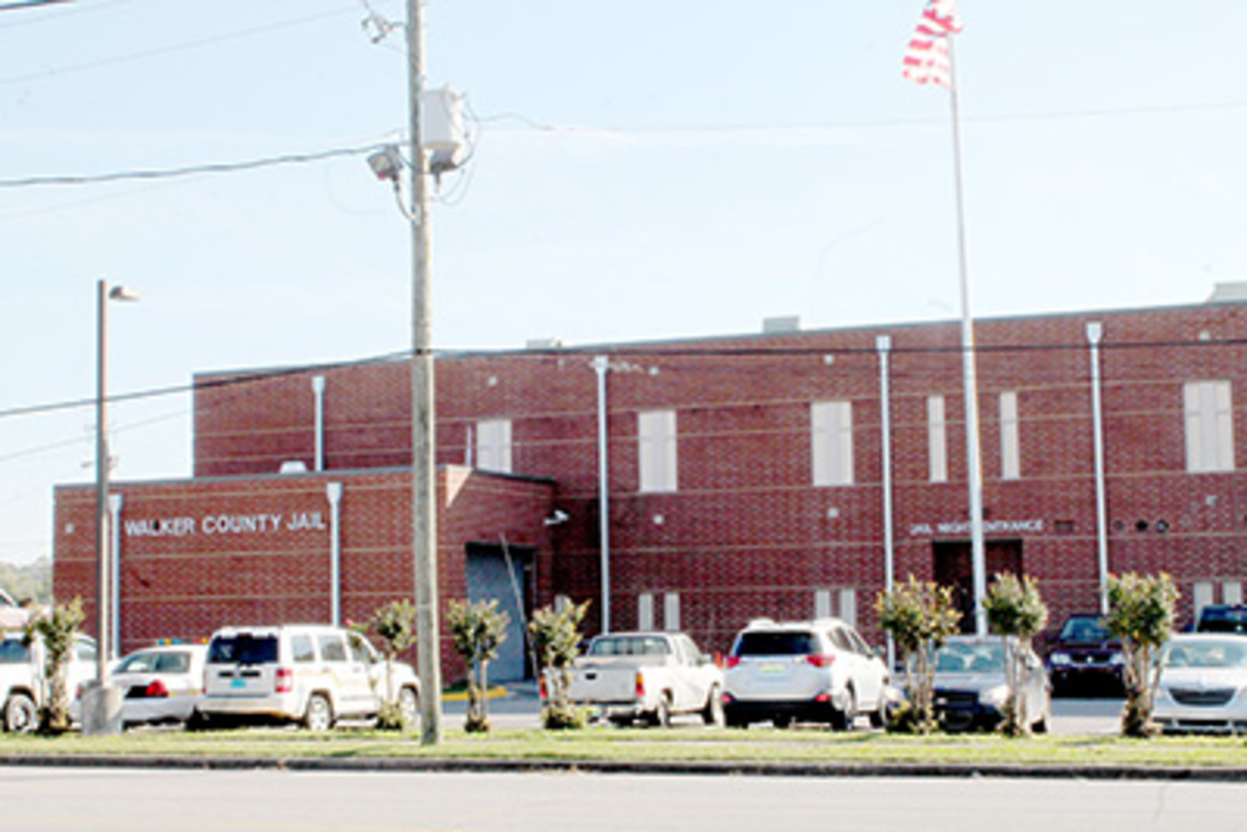 Inmate dies at Walker County Jail | Daily Mountain Eagle