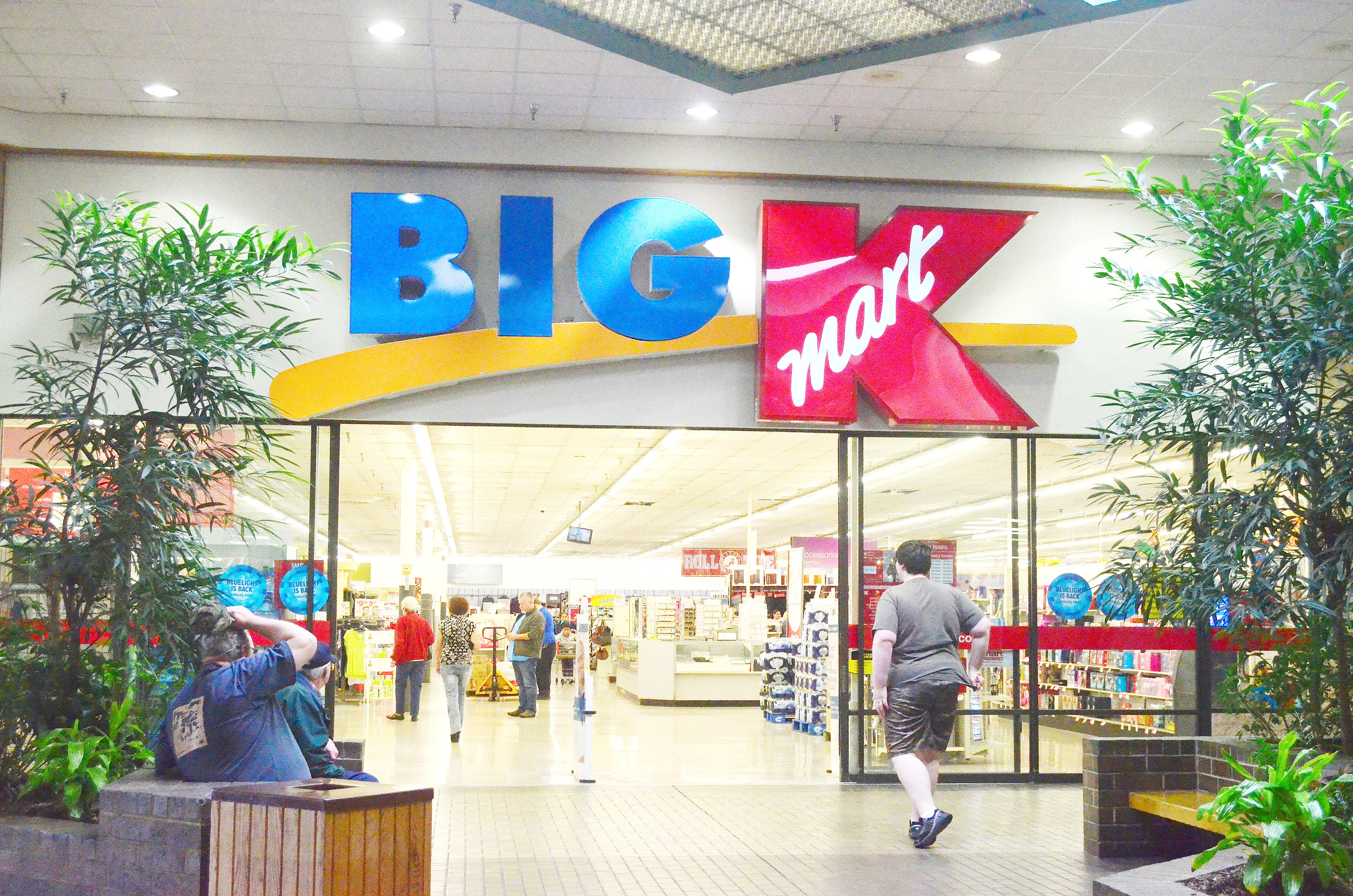 Kmart, Sears Closing Stores in MA