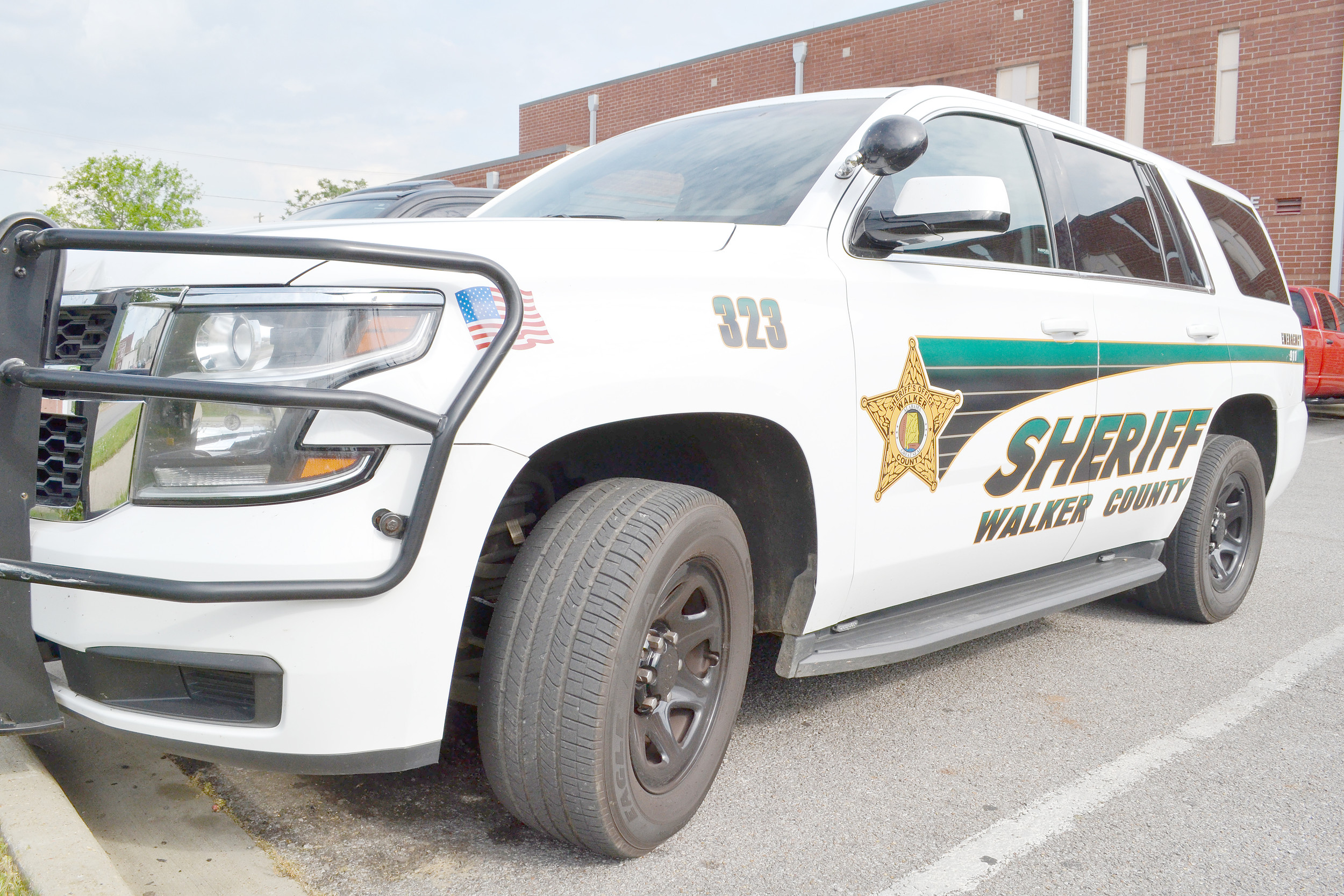 The Walker County Sheriff's Department is now patrolling more on Empire Road and issuing tickets, thanks, in part, to encouragement from the community and new radar guns obtained by the department. However, manpower problems in the department remain. Daily Mountain Eagle - Ed Howell