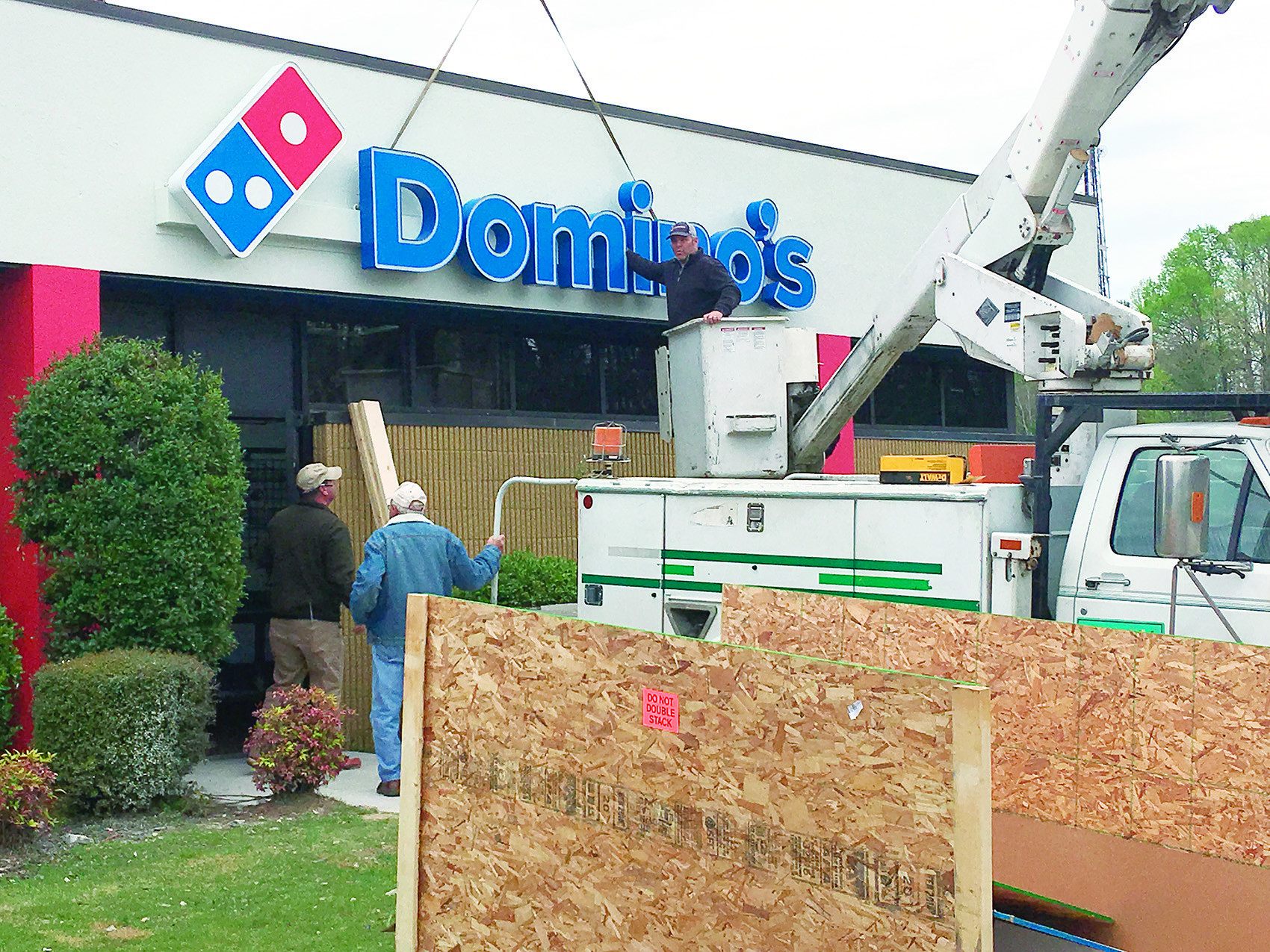 0.91 is Dominos Pizza Inc's (NYSE:DPZ) Institutional Investor Sentiment